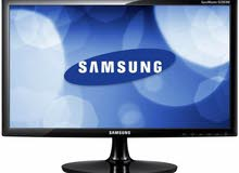 Samsung SyncMaster S22B300 monitor     شاشة كومبيوتر مكتبي نوع