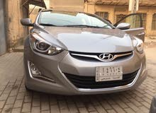 Used 2015 Elantra for sale