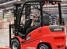 Forklifts in Amman is available for sale