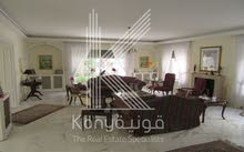 Abdoun property for rent with 4 rooms