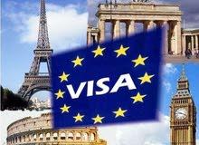 مواعيد السفارات الاوروبيه