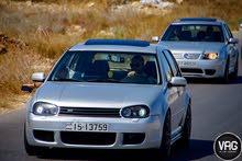 Golf Mk4 Gti 2002