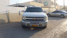 180,000 - 189,999 km Chevrolet Silverado 2012 for sale