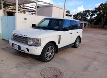 Available for sale! 1 - 9,999 km mileage Land Rover Range Rover 2004