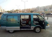Manual Used Kia Besta