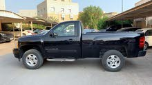 Chevrolet Silverado car for sale 2009 in Mubarak Al-Kabeer city
