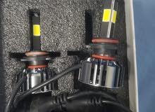 Turbo LED light
