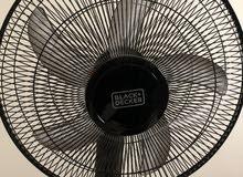 Black & Decker Pedestal Fan