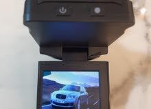 كاميرا تسجيل حوادث لقدر الله او تسجيل سير الرحله