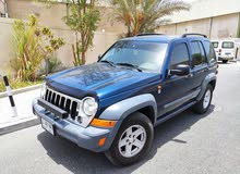 2005 Jeep Cherokee Trail Rated 3.7L