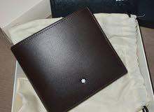 montblanc Original wallet