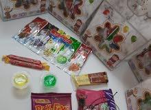توزيعات للعيد للأطفال