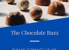 The Chocolate Buzz