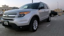 Ford explorer 2013 American import