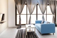 apartment 1 bedroom in Saar 280bh