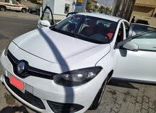Renault Fluence 2016