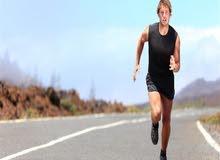مدرب لياقة بدنية personal trainer