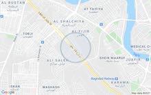 محال تجارية للبيع في قلب بغداد