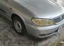 سياره نيسان صني موديل 2005 للبيع