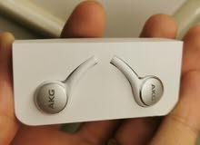 سماعات AKG الاصلية 40 الف قفل