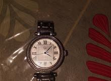 ساعة جيس الماس من الخارج للبيع