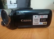 Canon LEGRIA HF R506 Full HD Camcorder