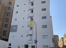 للايجار للمقيمين فقط استديو في المنقف عماره جديده