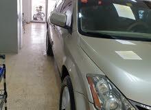 نيسان مورانو مديل 2007 السيارة نظيفة جدا ماتحتاج شي ملكية جديدة تأمين جديد كل