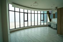 Flat 1 bed Room Seef Area AMFA 3 tower