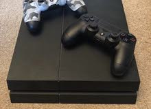 PlayStation4with22Purchased games.