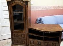 مكتبة خشب ماليزي