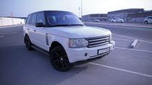 Range Rover Vougue HSE 2009
