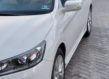 هوندا اكورد 2014 للبيع Honda Accordفل اوبشن رقم واحد 2014