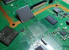 صيانة البلاي ستيشن واليدات والالعاب الالكترونية