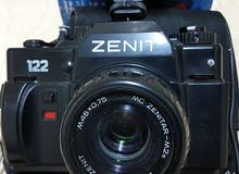 كاميرا zenit