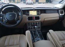 Range Rover Vogue HSE 2006