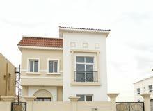 فيلا منطقة الياسمين  yasmine area villa