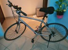 Specialized Sirrus Fast Hybrid Bike