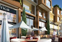 Cafe 53m + 64m outdoor Area in Ezdan Mall