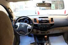 Toyota Fortuner 2.7 L Engine 2015 Model Car For Sale