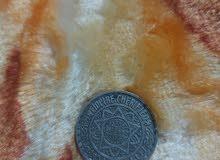 عملة قديمة نقدية من فئة 10 franc