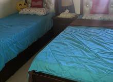 غرفة نوم اطفال و شباب