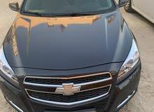 2013 Chevrolet Malibu in Pristine Condition for Immediate Sale!