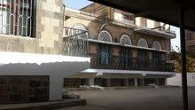 مبنى كبير دور اول مع بدروم للايجار