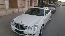 Mercedes Benz E 350 2008 - Used