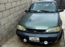 For sale a Used Daewoo  1994