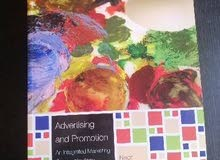 Advertising and Promotion: An Integrated Marketing Communications Perspective by:G.Belch and M.Belch