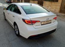 Automatic Hyundai 2016 for sale - Used - Amman city