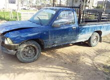 Toyota Hilux for sale in Al-Khums