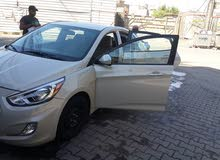 Hyundai Accent 2016 - Automatic